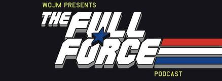 The Full Force Podcast